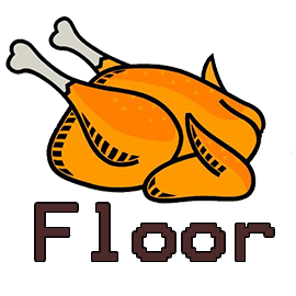 Floor Chicken
